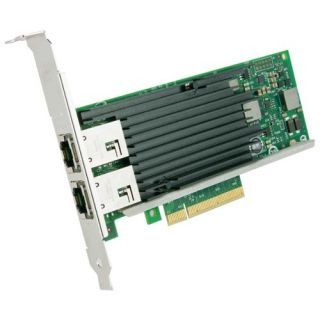 Dell Ethernet Server Adaptor X540 DP 10GBASE-T