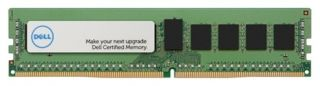 Dell 16GB Rdimm 2400MT/S Dual Rank X8 Data Width