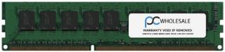 Dell 8GB PC3-12800 DDR3-1600 2Rx8 1.5v ECC UDIMM
