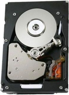 IBM 600GB 15K SAS Fiber Hard Drive