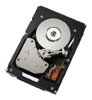 IBM 300-GB 15K 2,5 SAS G2HS HDD