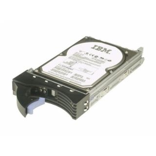 IBM 900GB 2,5in, 10k SAS HDD